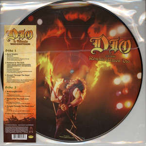 Dio & Friends Stand Up & Shout For Cancer - A Ronnie James Dio Tribute (lp)