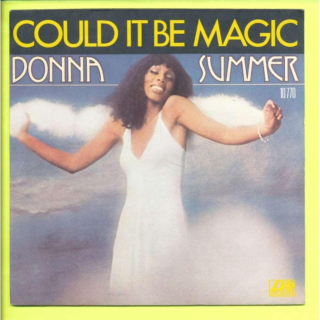 donna summer mp3