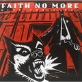 FAITH NO MORE - King For A Day, Fool For A Lifetime (2xlp) - LP x 2