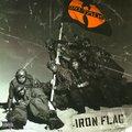 WU-TANG CLAN - Iron Flag (2xlp) - 33T x 2