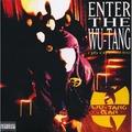 WU TANG CLAN - Enter The Wu-Tang (36 Chambers) (lp) - 33T