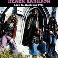 BLACK SABBATH - Live in Montreux 1970 (cd) - CD