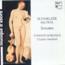 SCHMELZER / MUFFAT - SONATES / LONDON BAROQUE - CD