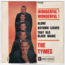 the tymes - wonderful ! wonderful ! / alone / autumn leaves / that old black magic - 45T EP 4 titres