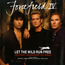 Forcefield IV (feat.Graham Bonnet,Cozy Powell) - Let The Wild Run Free - CD