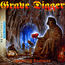 GRAVE DIGGER - Heart Of Darkness - CD