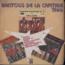 BANTOUS DE LA CAPITALE - 1960 - Doble 33 1/3 RPM Gatefold