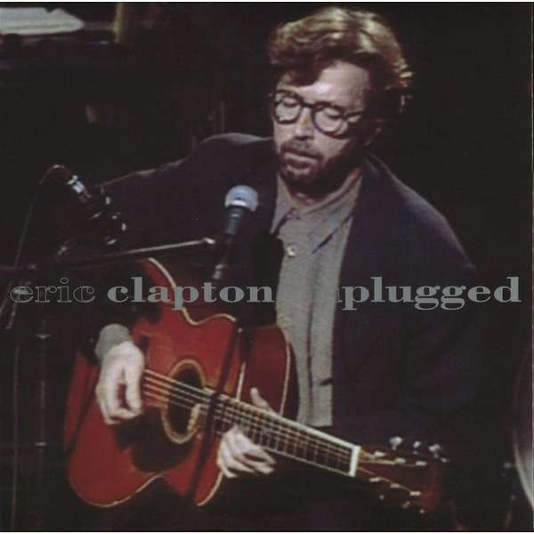Unplugged By Eric Clapton Lp With Beltree Ref 117305519