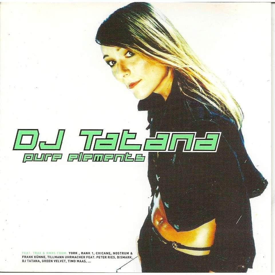 DJ Tatana Tatana Tatana