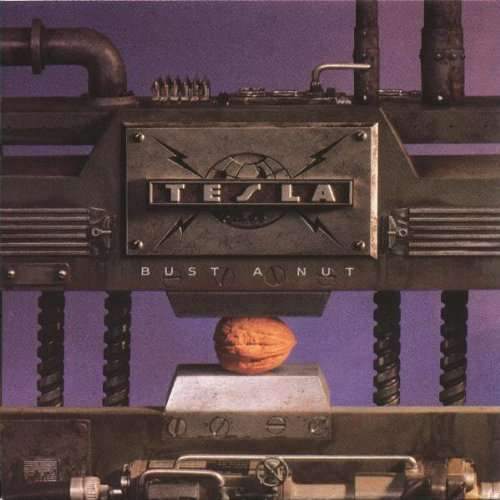 Tesla Records, LPs, Vinyl and CDs - MusicStack