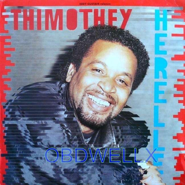 HERELLE Thimothey  Thimothey Herelle - Sydérale