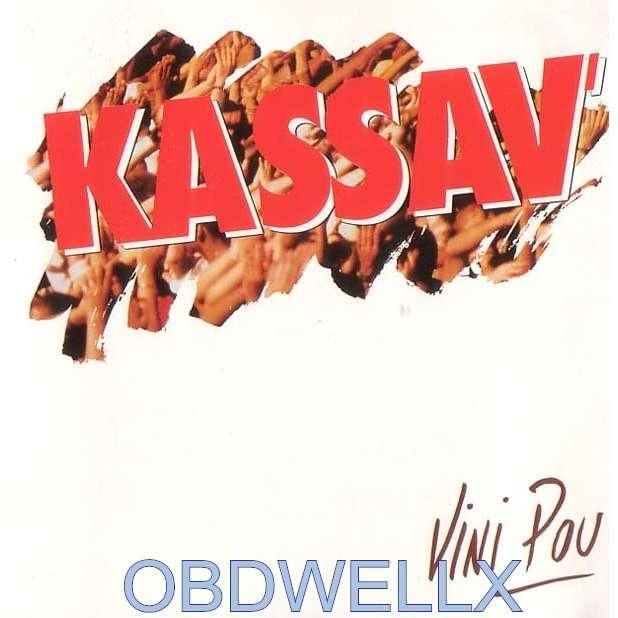 KASSAV' Vini pou