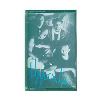Aqui Label Musique : UPPSALA UPPSALA - Tape