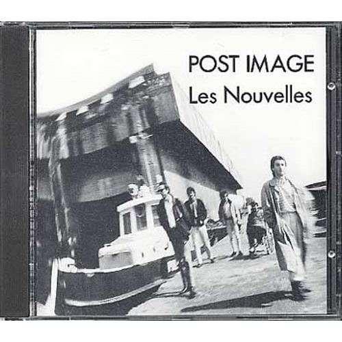 Aqui Label Musique : POST IMAGE Les Nouvelles - CD