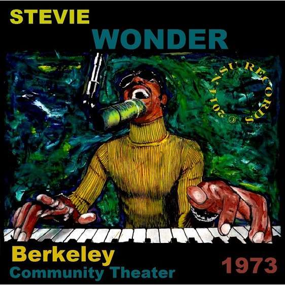 Live Berkeley Community Theatee 1973 March 4th 2 Cd By