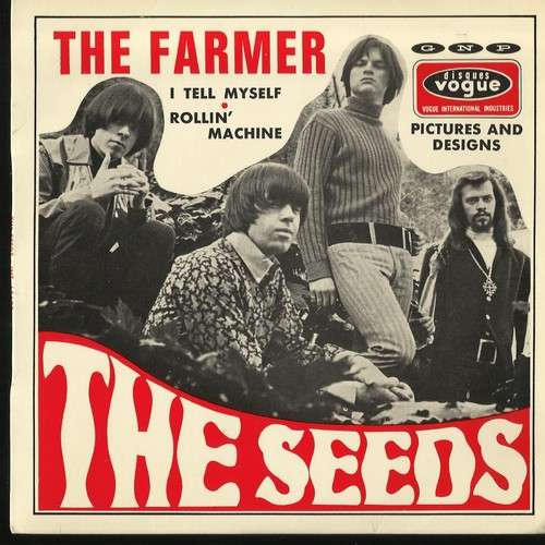 the seeds the farmer