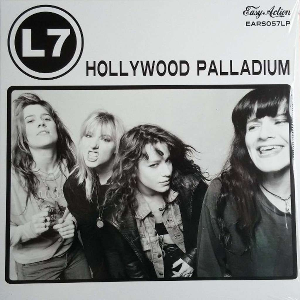 L7 Hollywood Palladium
