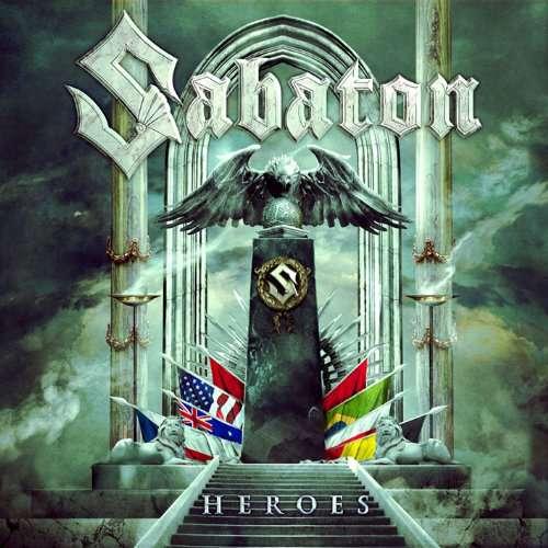 Sabaton Heroes (incl. 2 bonuses)