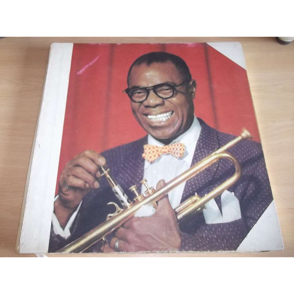 a biography of louis satchmo armstrong a jazz musician Louis 'satchmo' armstrong remains to be one of the most instrumental figures in jazz learn more of the legend that is louis armstrong here.