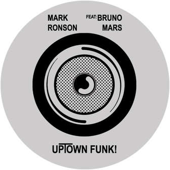 MARK RONSON, BRUNO MARS UPTOWN FUNK