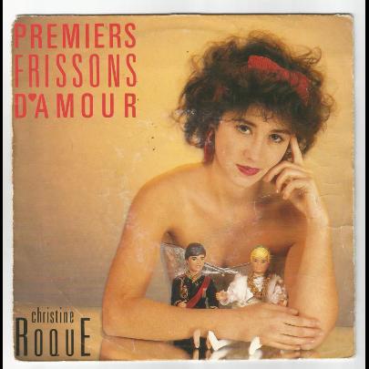 Christine Roque Premiers frissons d'amour / Instrumentale