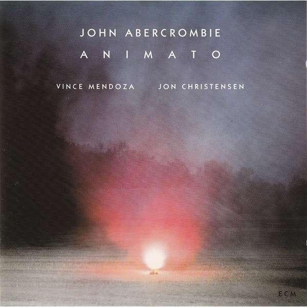 john abercrombie / Vince Mendoza / Jon Christensen animato
