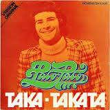Paco Paco taka - takata - olé espana ( spain pressing )
