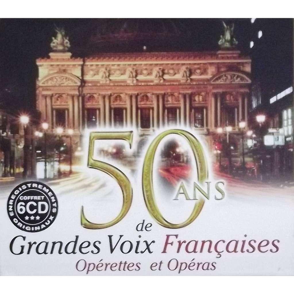 Various - Grandes Voix Du Bolchoi