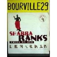 SHABBA RANKS featuring KRYSTAL twice my age (F & F Dreamteam Mix)