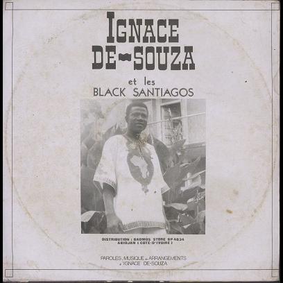 Ignace De Souza et les Black Santiagos