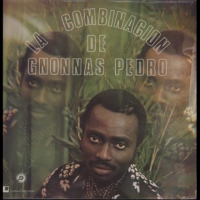 Orchestre Black Santiago Abalo