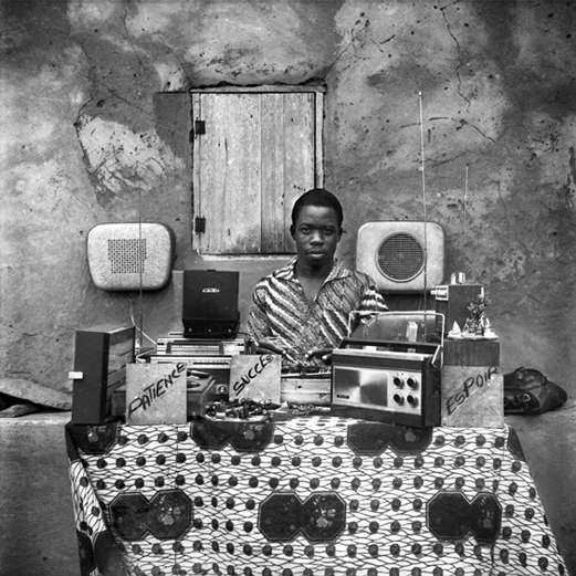 iforiti Photo 30x30 From Kêtu, Bénin 1965/1985