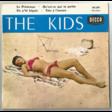 the kids le printemps / qu'est-ce que tu paries / un p'tit béguin / tête à l'enver