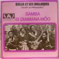 BALLA ET SES BALLADINS - Samba / Bi diamana moo - 7inch (SP)