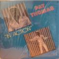 PAT THOMAS - In action - LP
