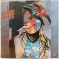 KAFE - Santiman ka (Jili) - LP