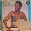JAMES DAYOSON - One people, one god - LP
