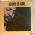 V--A FEAT. BETTY EVERETT, JOHNNY WYATT - Sound of soul - LP