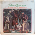 RICARDO RAY Y BOBBY CRUZ - Felices Pascuas - LP