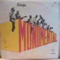 GRUPO MONUMENTAL - S/T - El familion - LP