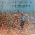 JOSEITO MATEO CON SU CONJUNTO TIPICO - Cana brava - Vol. 3 - LP