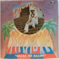 PIJUAN - Salsa de salon - LP