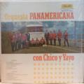 LITO PENA Y SU ORQUESTA PANAMERICANA - S/T - La pared - LP