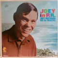 PASTRANA , JOEY & HIS ORCHESTRA - Joey in P.R. - LP