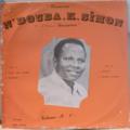 N'DOUBA K. SIMON ET ORCHESTRE SENSACION - Conneries - Volume nø2 - LP