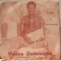 DOMINIQUE VALLEA & VOLTA JAZZ - Lydie / Neb noma - 7inch (SP)
