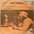 AMADOU BALAKE - Whisky magnin / Guenebou - 7inch (SP)