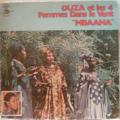 OUZA & LES 4 FEMMES DANS LE VENT - Mbaana - LP