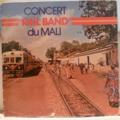 RAIL BAND - Concert Rail Band du Mali - LP