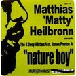 matthias heilbronn & ii deep allstars, the nature boy